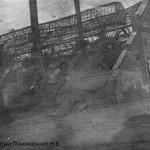 Разрушенный ЧСЗ. Апрель 1944. Фото 101