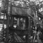 Разрушенный ЧСЗ. Апрель 1944. Фото 102