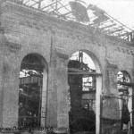 Разрушенный ЧСЗ. Апрель 1944. Фото 106