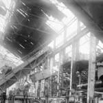 Разрушенный ЧСЗ. Апрель 1944. Фото 107