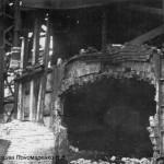 Разрушенный ЧСЗ. Апрель 1944. Фото 108