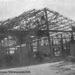 Разрушенный ЧСЗ. Апрель 1944. Фото 109