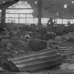 Разрушенный ЧСЗ. Апрель 1944. Фото 112