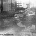 Разрушенный ЧСЗ. Апрель 1944. Фото 113