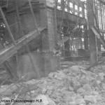 Разрушенный ЧСЗ. Апрель 1944. Фото 119