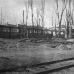 Разрушенный ЧСЗ. Апрель 1944. Фото 133
