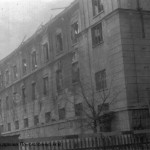 Административно-бытовой корпус цеха №4 (существует и сейчас)
