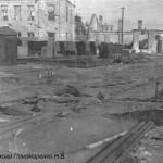 Разрушенный ЧСЗ. Апрель 1944. Фото 145