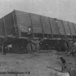 Разрушенный ЧСЗ. Апрель 1944. Фото 148