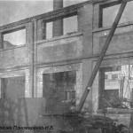 Разрушенный ЧСЗ. Апрель 1944. Фото 160