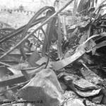 Разрушенный ЧСЗ. Апрель 1944. Фото 161