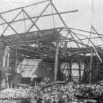 Разрушенный ЧСЗ. Апрель 1944. Фото 162