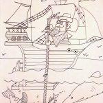 Рисунки Дианы Нещеты