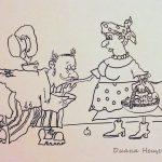 Рисунки Дианы Нещеты_2
