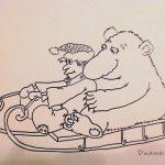 Рисунки Дианы Нещеты_3