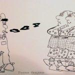 Рисунки Дианы Нещеты_6