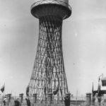 Шуховка 1907 год. После торжественного открытия.