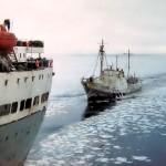 Советская Украина в Антарктике 2
