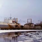 Советская Украина в Антарктике 3