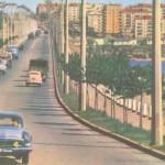 Варваровский мост. Открытка.