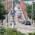 Варваровский мост в 2010 году