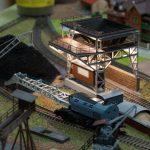 Железнодорожная техника начала появляться в депо нашего городка