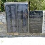 Жертвы террора. 30-е годы. У входа в Некрополь.