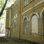 Большая Морская, угол Пушкинской.
