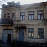Большая Морская 185. Старинный особняк начала ХХ века.