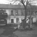 Николаевский дворик.