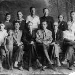 5 сентября  1944 года. Пржевальск.