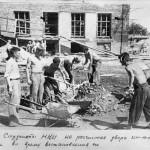 1946 год. Восстановление НКИ