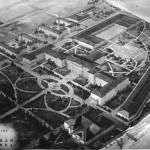 План строительства  НКИ в Варваровке, 1940 г.
