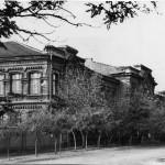 Здание НКИ 1960 г.