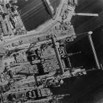 Фото со спутника. 1984 год.