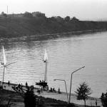Ингульского моста еще нет.