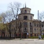 Обсерваторная угол Макарова