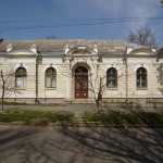 Дом на Обсерваторной