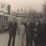 Автобус передвижная телестудия.