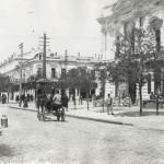 """Гостиница """"Лондонская"""". 1918 г."""