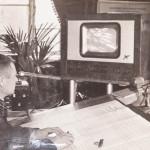 Наблюдение за формированием ЖД составов с помощью телевидения.