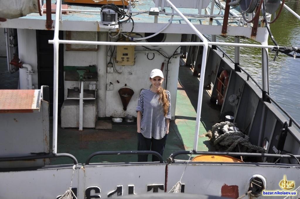 Дельта - учебное судно НКИ_29