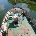 Дельта - учебное судно НУК (НКИ)