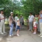 Экскурсия в Богоявленское, 28.06.2010