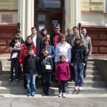 Херсонский краеведческий музей 24.04.2010