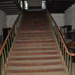 Лестницы в корпусе флотских казарм на ул. 2-й Слободской, фото 01
