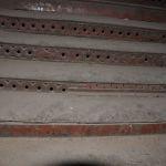 Лестницы в корпусе флотских казарм на ул. 2-й Слободской, фото 03