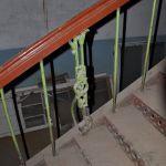 Лестницы в корпусе флотских казарм на ул. 2-й Слободской, фото 04