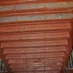 Лестницы в корпусе флотских казарм на ул. 2-й Слободской, фото 05