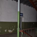 Лестницы в корпусе флотских казарм на ул. 2-й Слободской, фото 09